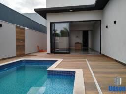 Título do anúncio: Casa em Condomínio para Venda em Bauru, Cond. Spazio Verde Comendador, 3 dormitórios, 3 su