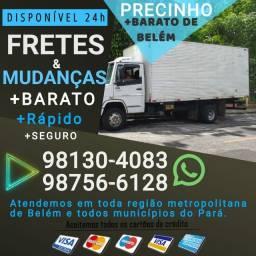 Macedo Transportes fretes e mudanças em Geral