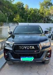 Toyota Hilux GR 4.0 V6