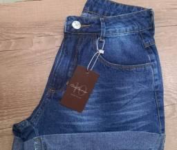 Título do anúncio: Shorts Jeans feminino no atacado e varejo