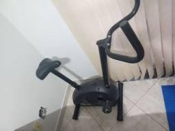 Bicicleta  ergométrica POLIMET