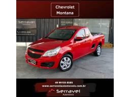 Título do anúncio: Chevrolet Montana LS