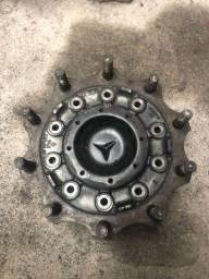 Cubo De Roda Diâmetro - Mercedes Benz 142128