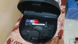 Bauleto 52 litros smart 3 box