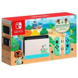Nintendo Switch 32GB Animal Crossi