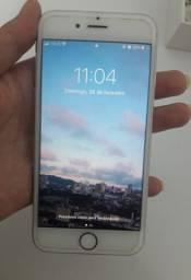 Iphone 6s, prata - 32gb