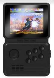 Console Mini Game Portátil Power M3 Sup Para De 900 Jogos