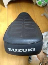 Banco Suzuki intruder 125