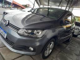 Volkswagen - Fox Confortiline 1.6 2018 Completo