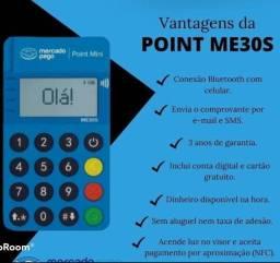 POINT MINI ME30S BLUETOOTH 6 REAIS APARTIR DE 10 UNIDADES