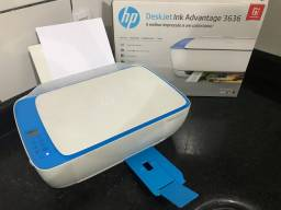 DeskJet Ink Advantage 3636