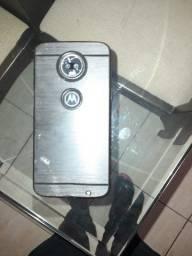 Vendo ou Troco Moto z3 play