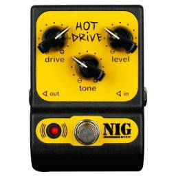Pedal Nig Hot Drive