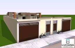 Casa Solta com 3 Quartos - Pode ser financiada
