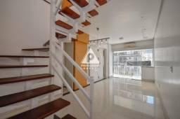 Cobertura à venda, 3 quartos, 2 suítes, 1 vaga, Humaitá - RIO DE JANEIRO/RJ
