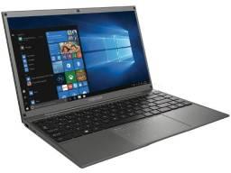 Título do anúncio:  Vendo Notebook Positivo Motion C4500C 2GB Memoria