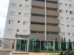 Apartamento(Andar Alto) Residencial Panamera na 205 Sul