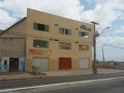 Salas comerciais em frente ao terminal São Cristovão ! Novas. 75 a 105m²