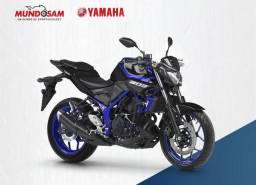 Yamaha Mt-03 ABS - 2018