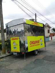 Traller lanches