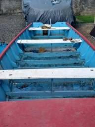 Barco 6,70 x 1,55 1.200,00 - 2015