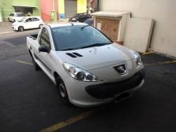 Peugeot Hoggar 2012 - 2012