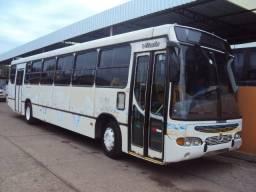 Ônibus Marcopolo - Mercedes 1722 - 52 lugares - 2 portas - 2006