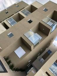 Alugo apartamento novo, Bairro Santa Lúcia, Franca-Sp
