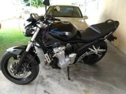 Suzuki Bandit 1250 - 2009