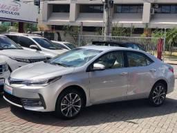Toyota Corolla Altis 2.0 Flex 2018 Top de Linha - 2018