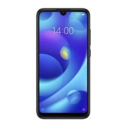 Smartphone Xiaomi Mi Play 64Gb / 4G / 4Gb Ram Preto