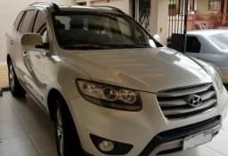 Hyundai Santa Fé 3.5 2012 *Carro Novo* 87mil km - 2012