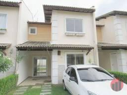 Casa com 3 dormitórios para alugar, 91 m² por R$ 850/mês - Divineia - Aquiraz/CE