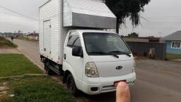 Caminhão kia bongo 2007 vendo - 2007 comprar usado  Curitiba