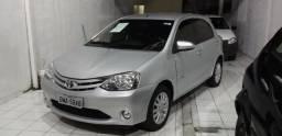 Toyota Etios Hatch XLS 1.5 flex 2014 - 2014