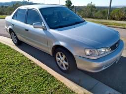 Toyota Corolla - 1999