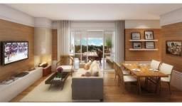 Apartamento com 3 dormitórios à venda - recanto feliz - campos do jordão/sp