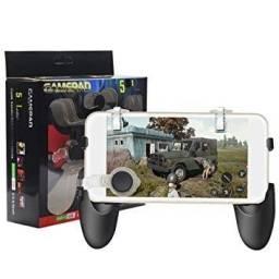 Gamepad suporte para celular 5 em 1