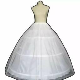 Anágua para vestido de noiva ou debutante