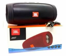 Jbl charge 3+ c/rádio fm