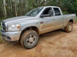 Dodge Ram 2500 - 2009