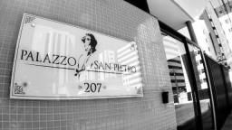 Vendo palazzo san pietro 3 suítes 4 wcs 120 m² no farol