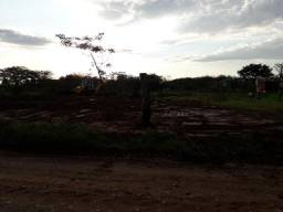 Terreno em nova santa Rita