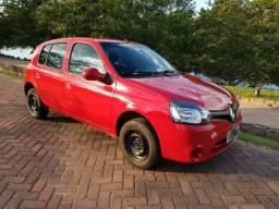 Renault clio expression 1.0 - 2016