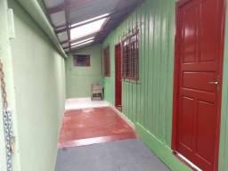 Casa terrea 2 quartos - Jardim Bandeirantes