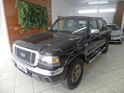 Ford Ranger XLT 2.5 4x4 Diesel - 2005 - 2005