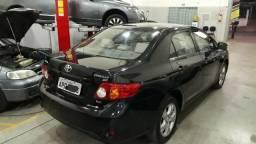 Corolla 2.0 2011 xei automático - 2011