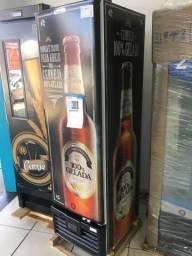 Cervejeira Slim Residencial Vcfc284 4 Caixas 600ml