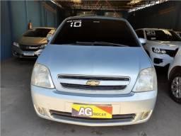 Chevrolet Meriva 1.4 mpfi maxx 8v econo.flex 4p manual - 2010