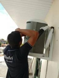 Manutenção em ar condicionado: Promoção!